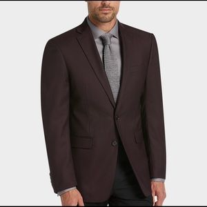 NWT Calvin Klein Extreme Slim Fit Sport Coat